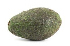 Ruwe avocado stock foto's