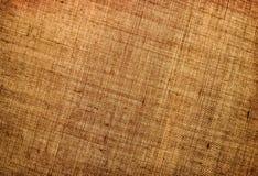 Ruwe doek. Royalty-vrije Stock Foto's