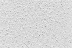 Ruwe geweven witte muur voor achtergrond Royalty-vrije Stock Fotografie