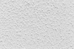 Ruwe geweven witte muur voor achtergrond Royalty-vrije Stock Afbeeldingen