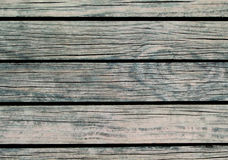 Ruwe houten achtergrond Natuurlijke houten textuur met horizontale lijnen Stock Fotografie