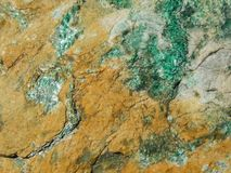 Ruwe jade stock foto's