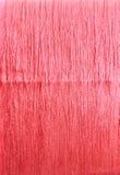 Ruwe katoenen textuur Royalty-vrije Stock Foto's