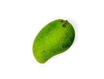 Ruwe Mango Royalty-vrije Stock Afbeelding