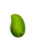 Ruwe Mango Stock Foto