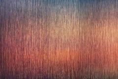 Ruwe metaalachtergrond stock afbeelding