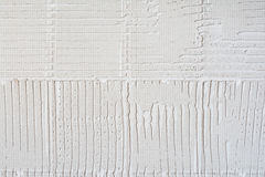 Ruwe muur Royalty-vrije Stock Afbeelding