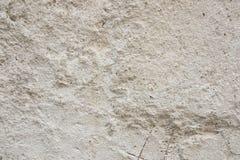 Ruwe muur concrete witte tiled& x28; background& x29; Royalty-vrije Stock Afbeelding