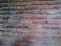 Ruwe oude muurachtergrond Royalty-vrije Stock Foto