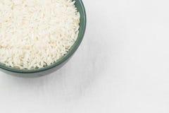 Ruwe rijsttextuur Royalty-vrije Stock Foto's