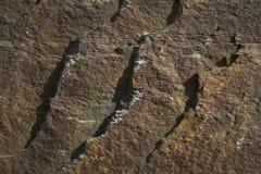Ruwe steentextuur 6 Royalty-vrije Stock Foto