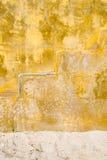 Ruwe Terracottaoppervlakte stock afbeelding