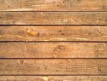 Ruwe textuur van het hout Stock Afbeelding