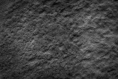 Ruwe zwart-witte zandachtergrond Royalty-vrije Stock Foto