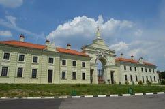 Free Ruzhansky Palace Ruzhanskі Palace , An Architectural Monument Of The XVII Century Royalty Free Stock Photo - 56388485