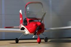 RV - 12个航空器 库存照片