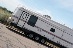 RV Stock Photo