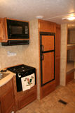 Rv Motorhome Images stock