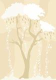 Árvore Foto de Stock Royalty Free