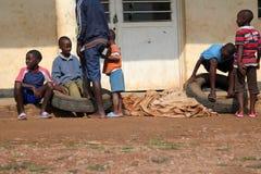 Rwanda Royalty Free Stock Images