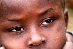 Rwanda boy Stock Photos