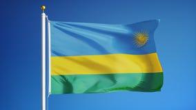Rwanda Flag Stock Footage Image Of Flag Single Material - Rwanda flag