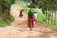 Rwanda Stock Image
