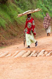 Rwanda Stock Photography