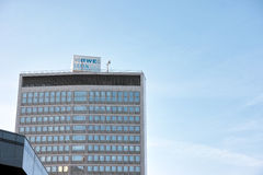 RWE AG Essen Royalty Free Stock Images