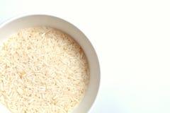 ryż tajlandzcy Obraz Stock
