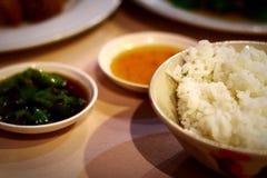 ryż w swój Zdjęcia Stock