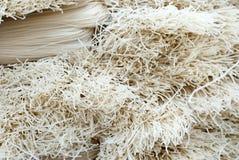 Ryżowa mąka Fotografia Stock