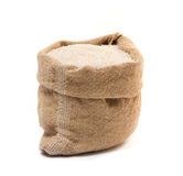 ryżu worek Zdjęcie Stock
