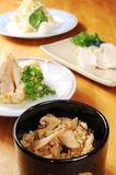ryż Zdjęcia Royalty Free