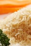 ryż. Obrazy Stock
