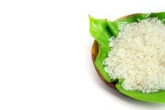 ryż. Fotografia Royalty Free
