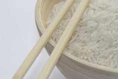 ryż. Fotografia Stock