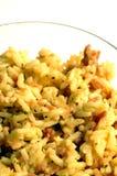 ryż. Zdjęcie Stock