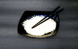 ryż Obraz Royalty Free
