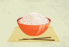 ryż Obrazy Stock
