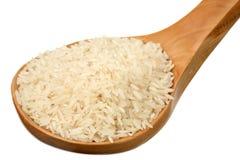 ryżowy biel Obraz Stock