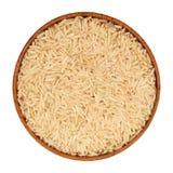 ryżowy biel Zdjęcia Royalty Free
