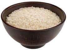Ryżowy puchar Zdjęcia Royalty Free