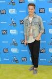 Ryan Beatty. LOS ANGELES, CA - JULY 31, 2013: Ryan Beatty at the 2013 Do Something Awards at The Avalon, Hollywood Royalty Free Stock Photos