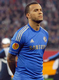Ryan Bertrand von Chelsea London Stockfotos