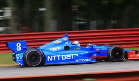 Ryan Briscoe Royalty Free Stock Images