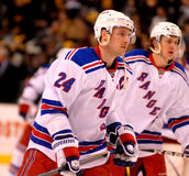 Ryan Callahan New York Rangers Stock Images