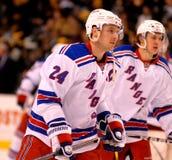 Ryan Callahan New York Rangers Stock Images