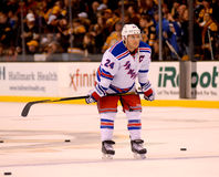 Ryan Callahan New York Rangers Stock Photography