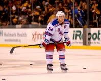 Ryan Callahan New York Rangers Stock Photography